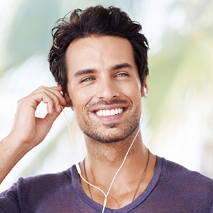 Restore your smile at Marquis Dental Center in Fulton and Tupelo Mississippi